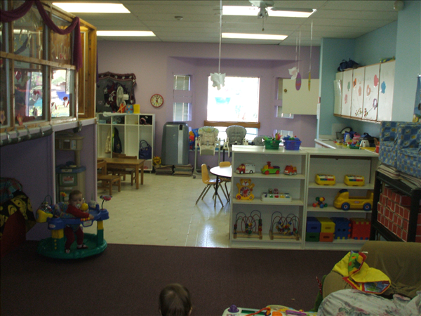 Forest Grove Child Care Centre Burnaby Bc